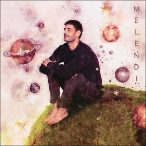 Ahora (Melendi) CD