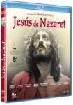 Jesús De Nazaret (Blu-Ray)
