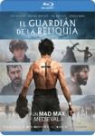 El Guardián De La Reliquia (Blu-Ray)