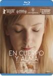 En Cuerpo Y Alma (Blu-Ray)