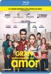 La Gran Enfermedad Del Amor (Blu-Ray)