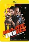 Sólo Se Vive Una Vez (2017) (Blu-Ray)