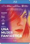 Una Mujer Fantástica (Blu-Ray)