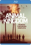 Animal Kingdom - 1ª Temporada (Blu-Ray)