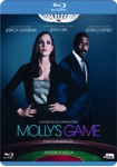 Molly´s Game (Blu-Ray)