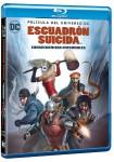 Escuadrón Suicida - Consecuencias Infernales (Blu-Ray)