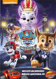 Paw Patrol 14 : Misión Paw**