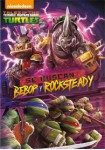 Teenage Mutant Ninja Turtles 5.2 : Se Buscan Bebop Y Rocksteady