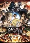 Ataque A Los Titanes (2ª Temporada) (Episodios 1 A 12)