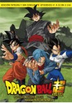 Dragon Ball Super - Box 4