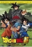 Dragon Ball Super - Box 4