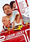 La Suerte De Los Logan (Blu-Ray)