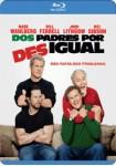 Dos Padres Por Desigual (Blu-Ray)