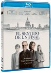 El Sentido De Un Final (Blu-Ray)