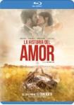 La Historia Del Amor (Blu-Ray)