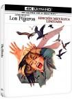 Los Pájaros (Edición Metálica Ultra HD - Blu-Ray)