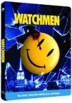 Watchmen (Blu-Ray) (Ed. Metálica)