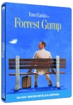 Forrest Gump (Blu-Ray) (Ed. Metálica)