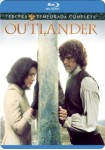 Outlander - 3ª Temporada (Blu-Ray)
