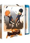 Haikyuu!! (Los Ases Del Voley) - 2ª Temporada Completa (Blu-Ray)