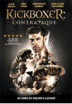 Kickboxer : Contraataque (Blu-Ray)