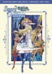 Sword Oratoria (Episodios 1 a 12 Edición Coleccionistas) (Blu-Ray)