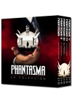 Pack Saga Phantasma (Blu-Ray)