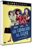 Cinemateca: Los Caprichos De Elena