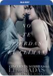 Cincuenta Sombras Liberadas (Blu-Ray) (Ed. Metálica)