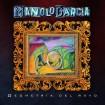 Geometría Del Rayo (Manolo García) CD