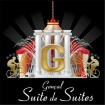 Suite De Suites (Gonçal) CD