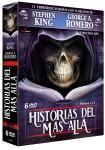 Pack Historias Del Más Allá 1 + Historias Del Más Allá 2