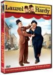 Laurel & Hardy : Sus Mejores Cortos - Vol. 1