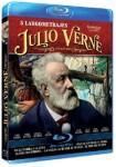 Julio Verne - Colección (Blu-Ray)