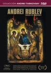 Andrei Rublev (V.O.S.) - Coleccion Tarkovsky (Edición Especial)