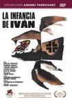 La Infancia De Iván (V.O.S.) - Coleccion Tarkovsky