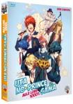 Uta No Prince-Sama : Maji Love 1000% (Serie Completa) (Blu-Ray)