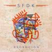 Redención (Sfdk) CD