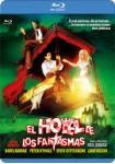 El Hotel De Los Fantasmas (Blu-Ray)