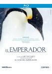 El Viaje del Emperador 2: El Emperador (Blu-Ray)