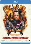 Asesinos Internacionales (Blu-Ray)