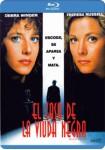 El Caso De La Viuda Negra (Blu-Ray)