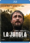 La Jungla (Blu-Ray)