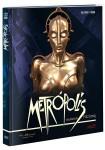 Metrópolis (2 Blu-Ray + Libro)