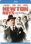 Newton Boys (Blu-Ray)