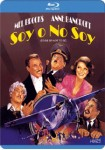Soy O No Soy (Blu-Ray)