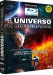 Discovery Channel : El Universo de Stephen Hawking (Blu-Ray)