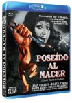 Poseído Al Nacer (Blu-Ray)