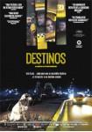 Destinos (Blu-Ray)