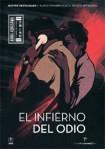 El Infierno Del Odio (V.O.S.) (Blu-Ray)